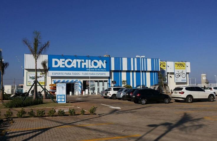 6cf11de33 Decathlon São José Rio Preto